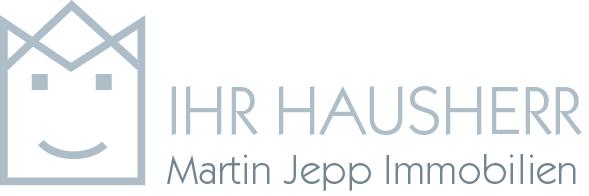 Ihr Hausherr – Martin Jepp Immobilien